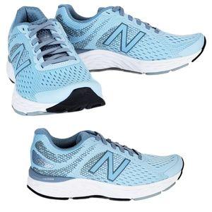 NWOT New balance 680 V6 running shoes sneaker blue